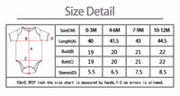 Mother Nest 3 Pieces/lot Fantasia Baby Bodysuit Infant Jumpsuit Overall Short Sleeve Body Suit Baby Clothing Set Summer Cotton-Justt Click