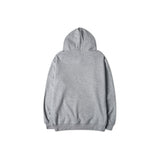 Autumn Winter Classic Pullover Men Hip Hop Simple Print Hoodie Man Casual Brand Tops Loose Pocket Spliced Hoodies-Justt Click