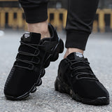 Hot selling fashion Casual Shoes For Men comfortable shoes autumn/winter warm black yellow casual Male Shoes Plus Size-Justt Click