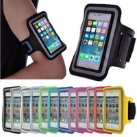 GYM Running Sport Pouch Case For iPhone-Justt Click