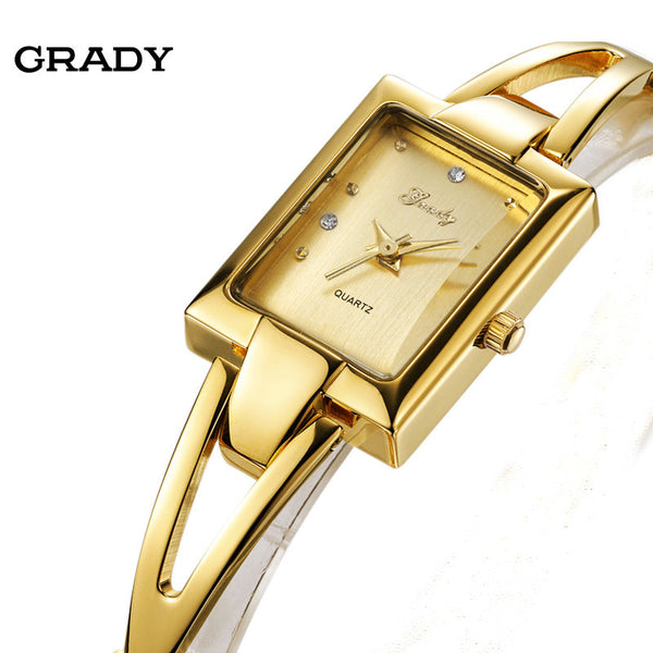 Grady Fashion ladies watch free shipping women watches Luxury-Justt Click