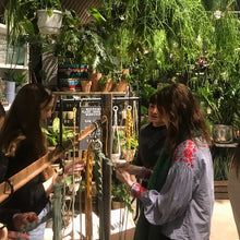 Macrame Plant Hanger Workshop - 4th June 2019