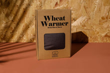 Winter Wheat Warmer