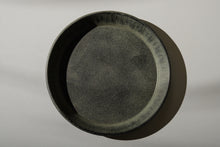 Load image into Gallery viewer, Mossed Tin Plant Saucer - Dia: 11cm, 16cm