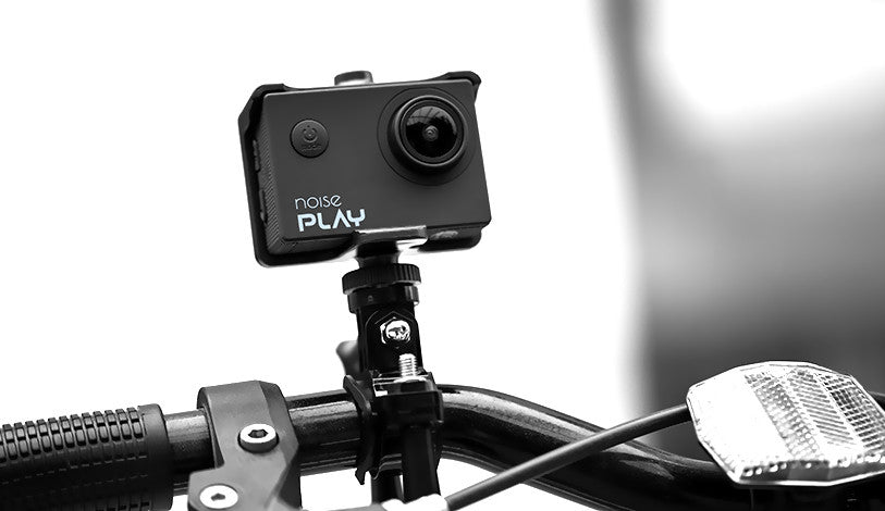 Action Cam - 4K HD Noise Play Action Camera Online India – Gonoise