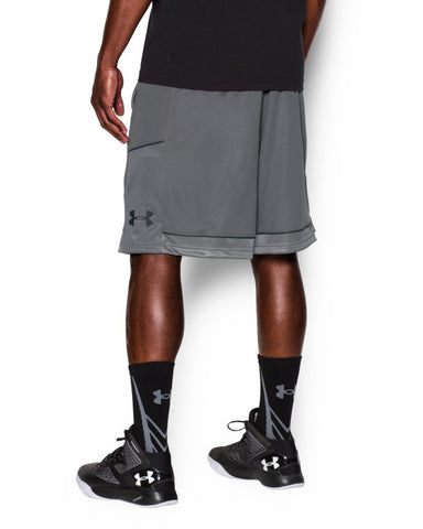 Ua Baseline Basketball Shorts - Under Armour