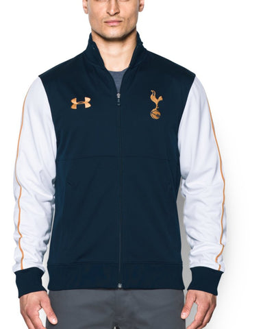 Tottenham Hotspur Fitted Track Jacket - Under Armour