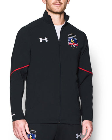 Colo-Colo Ua Storm Fitted Track Jacket - Under Armour