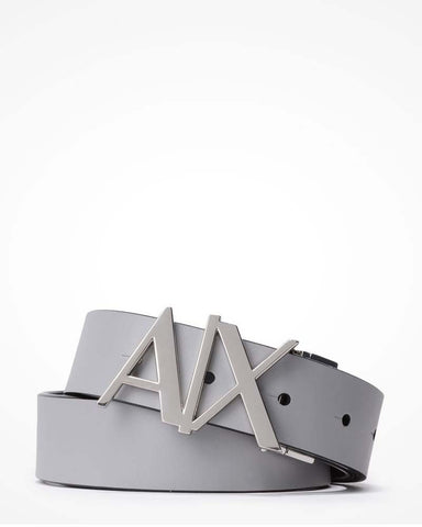 Ax Hinge Belt Gray