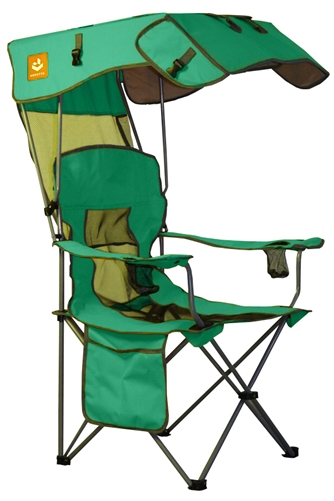 Canopy Chair 2.0 AQUA  sc 1 th 275 & Outdoor Folding Camping Chairs | Portable Canopy Chair Australia