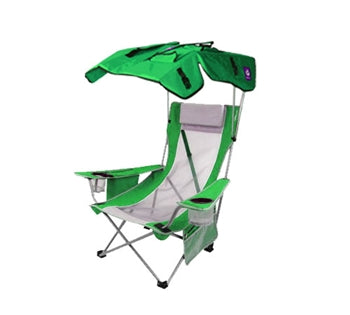 Lowrider Canopy Chair GREEN