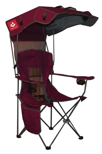 Canopy Chair 2.0 MAROON