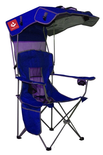 Canopy Chair 2.0 BLUE  sc 1 th 275 & Outdoor Folding Camping Chairs | Portable Canopy Chair Australia