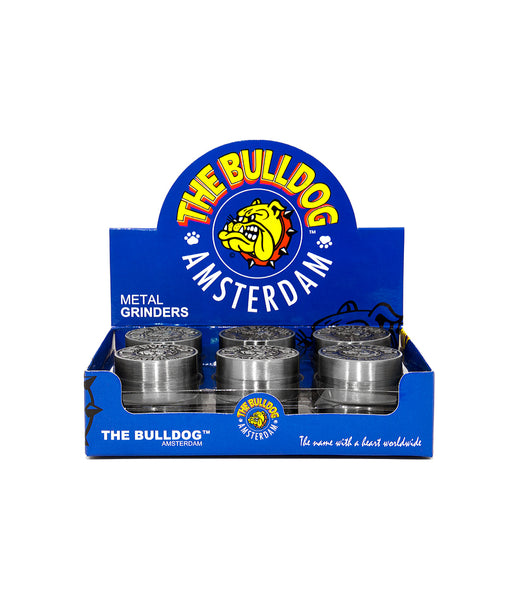 Grinder The Bulldog 2 parties métal