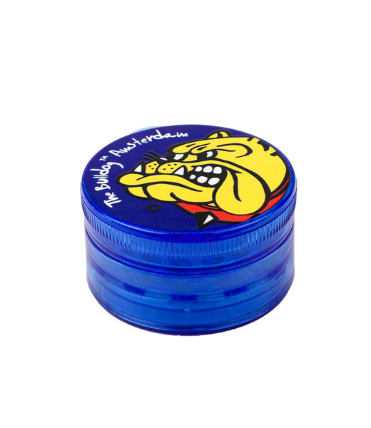 Grinder The Bulldog 4 parties plastique