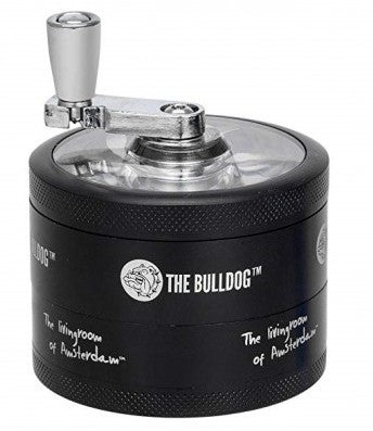 Grinder The Bulldog Swing métal