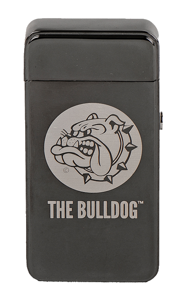 Briquet Plasma The Bulldog
