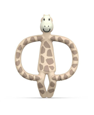 Matchstick Monkey GIGI GIRAFFE TEETHER