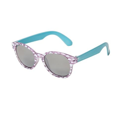 Rockahula Purple Clouds Sunglasses