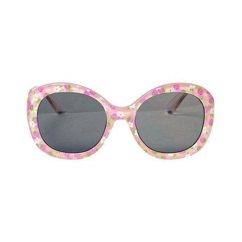 Rockahula Strawberry Print Sunglasses