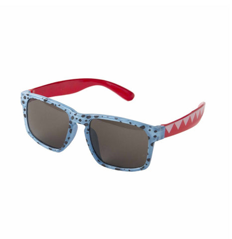 Rockahula Cheetah Sunglasses Blue