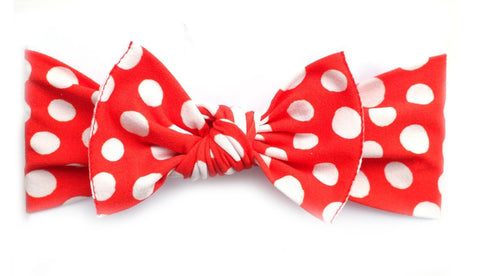 Little bow pip-Minnie Pippa Bow