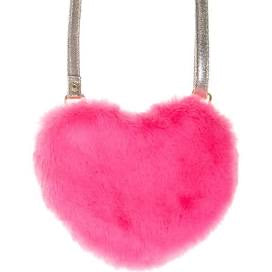 Rockahula Love Heart Neon Bag