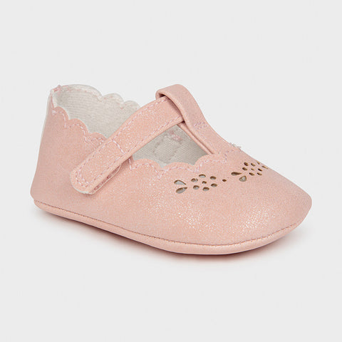 Mayoral Baby Girl Soft Shoes