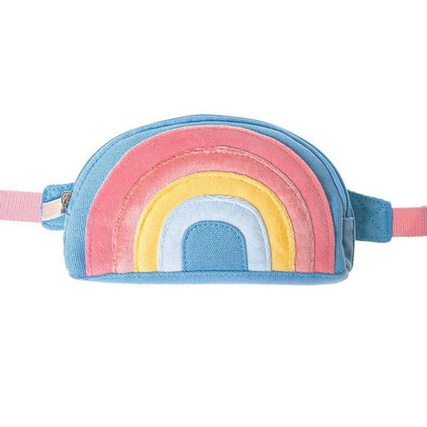 Rainbow Bright Bum Bag (Pre Order - Arriving 18th Jan)