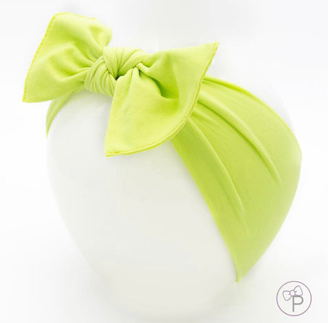 Little Bow Pip Pippa Bow - Lime