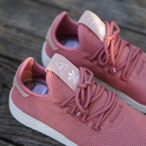 Adidas Tennis Hu Dusty Pink