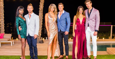 Love Island Australia 2019 Final Contestants Couple Shot