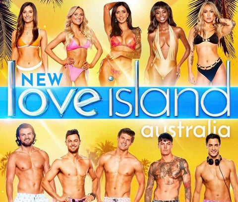 pop culture reality show dating show entertainment love island australia 2019 season 2