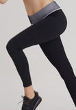 Queenie Yoga Tight/Legging - Ankle Length
