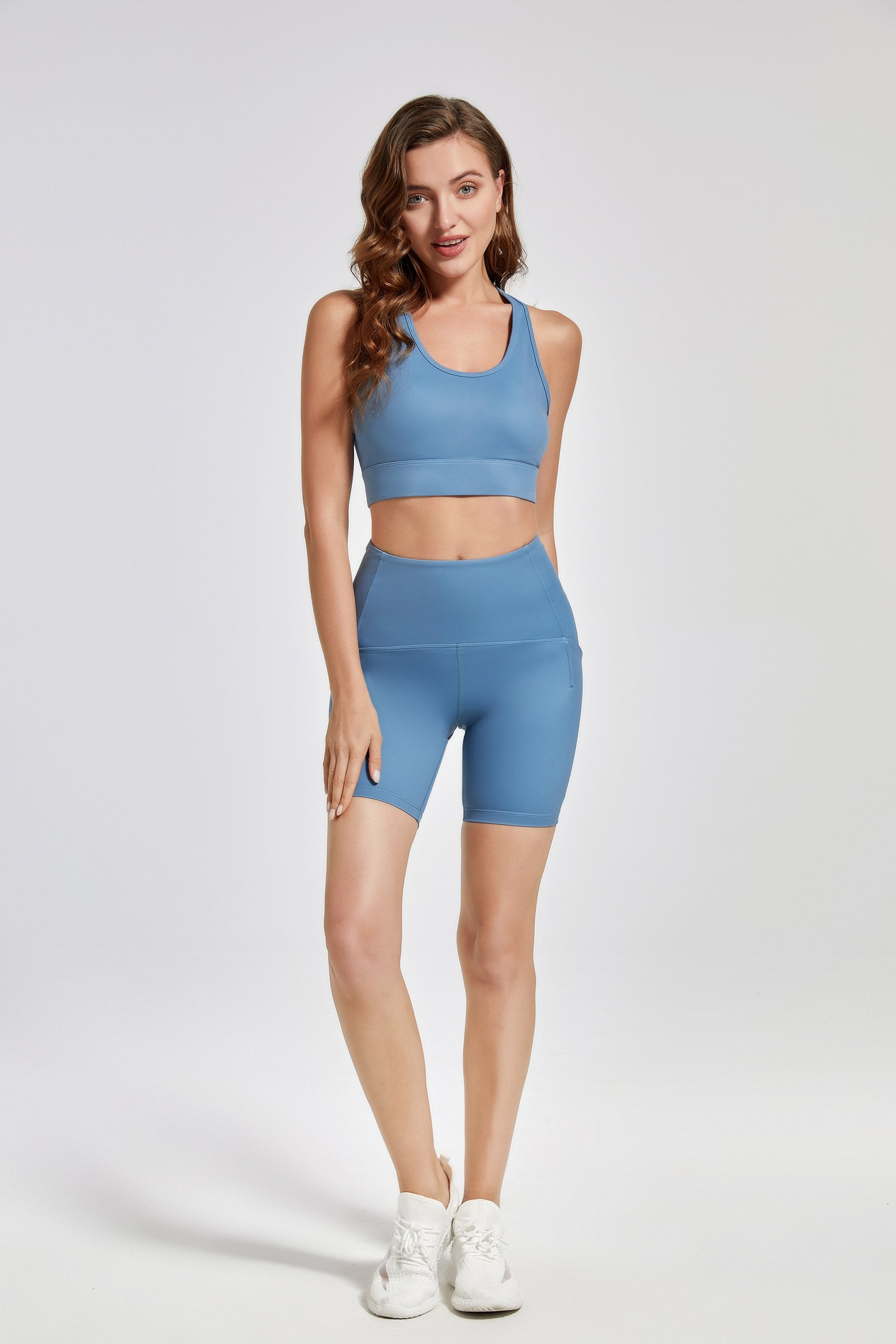 holabolla sustainable activewear collection