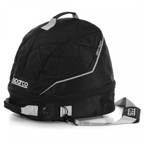 Sparco DRY-TECH Helmet & FHR Bag / Dryer