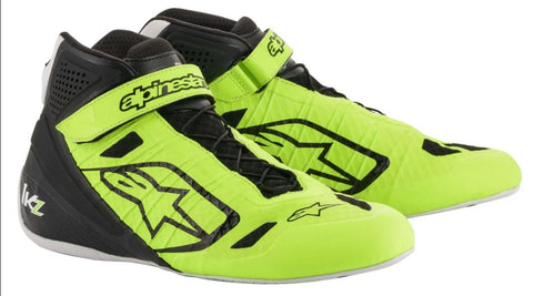 ALPINESTARS TECH-1 KZ KARTING BOOTS