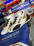 Sparco Prime-R Race Boot (Custom)