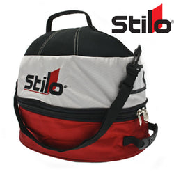 Stilo Helmet And Hans Bag