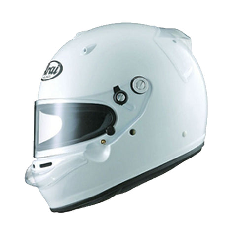 Arai GP PED Kit in Clear