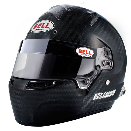 Bell RS7 Carbon Helmet