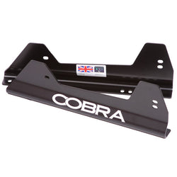 Cobra Steel Side Mounts