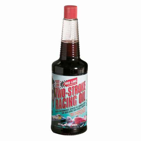 Red Line 2 Stroke Race Oil