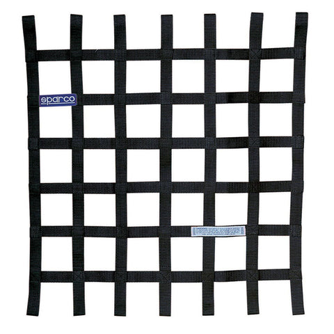 Sparco Fabric Window Net