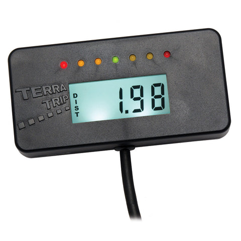 Terratrip Remote Display For GeoTrip Rally Computers