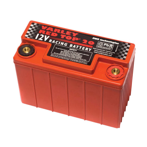 Varley Red Top 20 Racing Battery