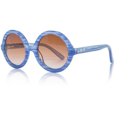 Lenny Children's Sunglasses (Blue Dusk)