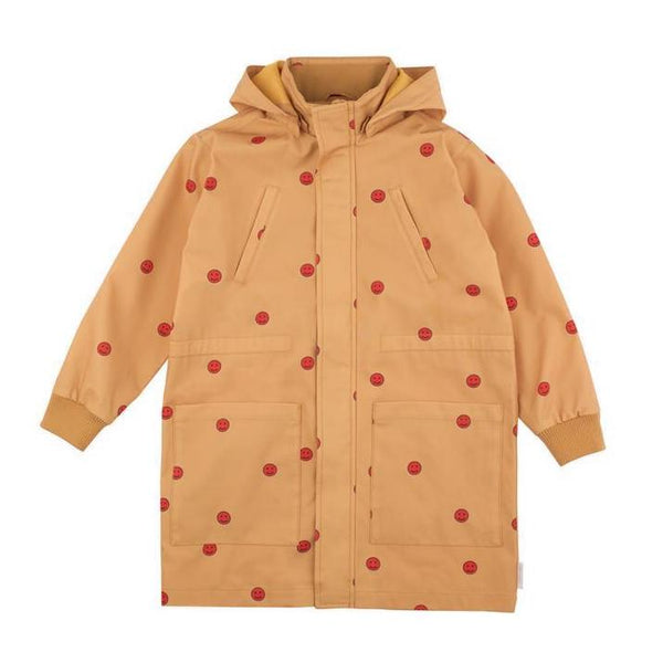 Happy Face Jacket