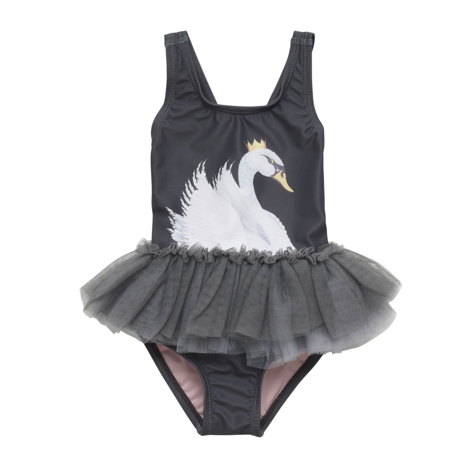 Swan Lake Tulle Swimsuit - Baby