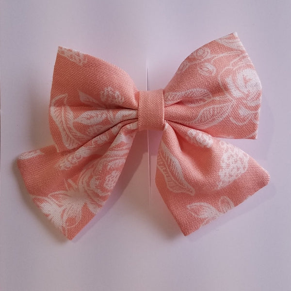 Baby Bows with Clips